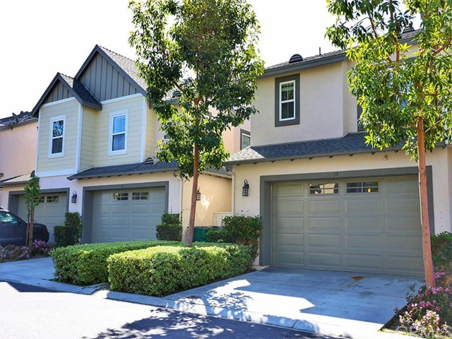 Townhouse/Row House for sale in 14 Passaflora Ln, Ladera Ranch, California ,92694