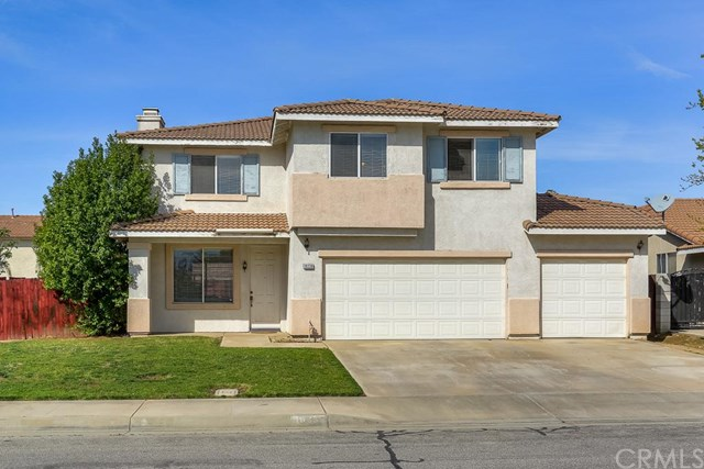 Single Family Home for sale in 16339 Greenfield St, Moreno Valley, California ,92551