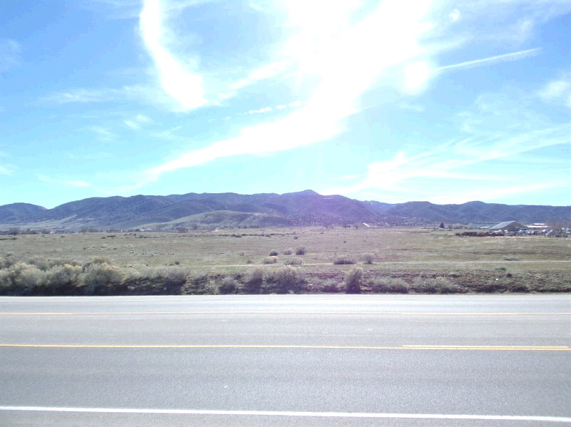 Land for sale in W. Valley Bl, lot 54&55 Hwy, Tehachapi, California ,93561
