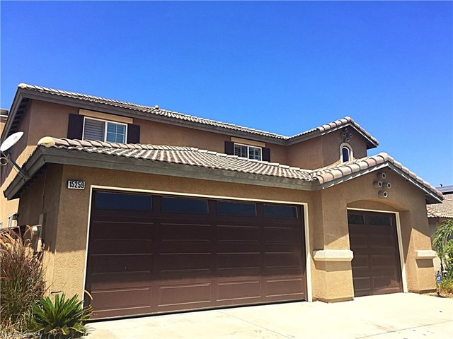 Single Family Home for sale in 15259 La Palma Way, Moreno Valley, California ,92555
