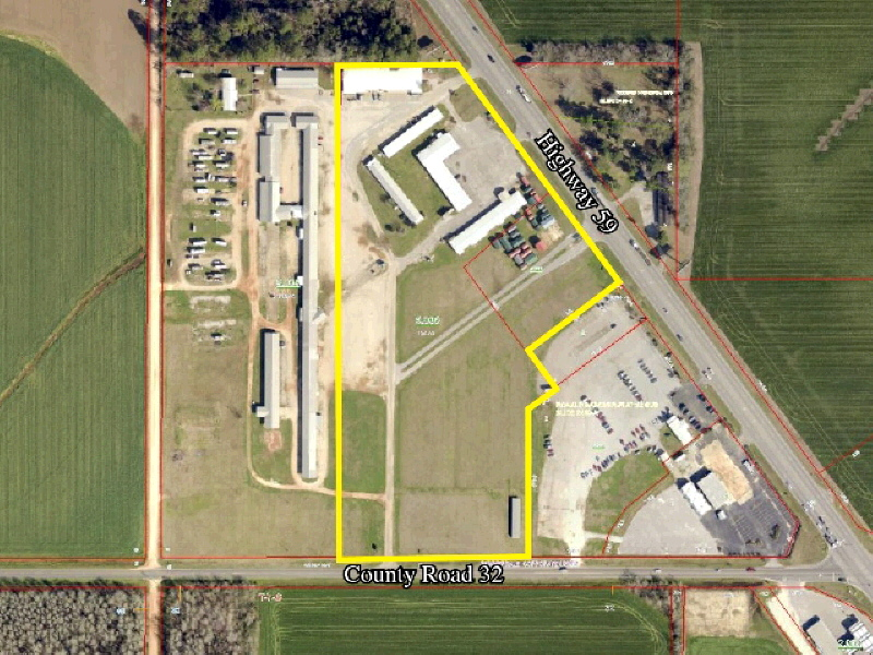 Commercial for sale in 0 Highway 59, Summerdale, Alabama ,36580