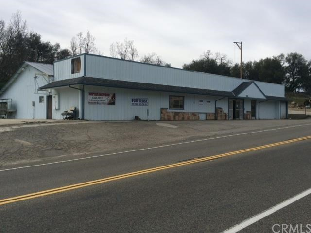 Commercial For Sale in 42300 highway 49, Ahwahnee, California ,93601