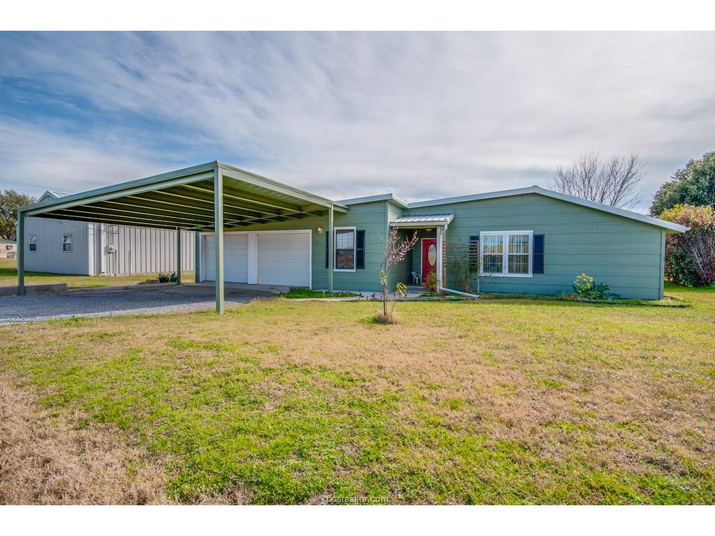 Single Family Home for sale in 1771 LCR 822 County Roa, Groesbeck, Texas ,76642