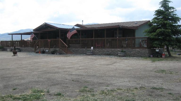 Single Family Home for sale in 23028 Cummings Valley Rd, Tehachapi, California ,93561