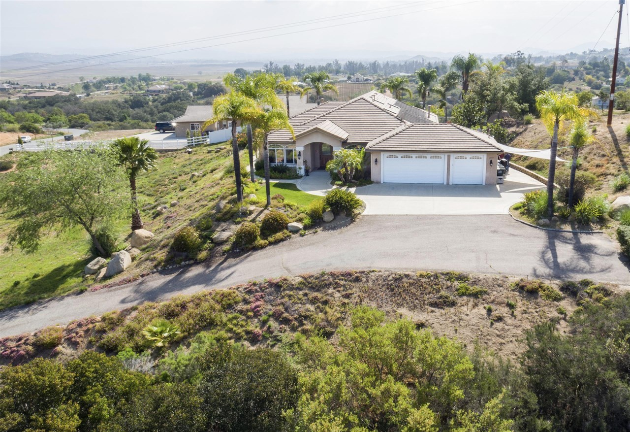 Single Family Home for sale in 17117 Highland Meadow Court, Ramona, California ,92065