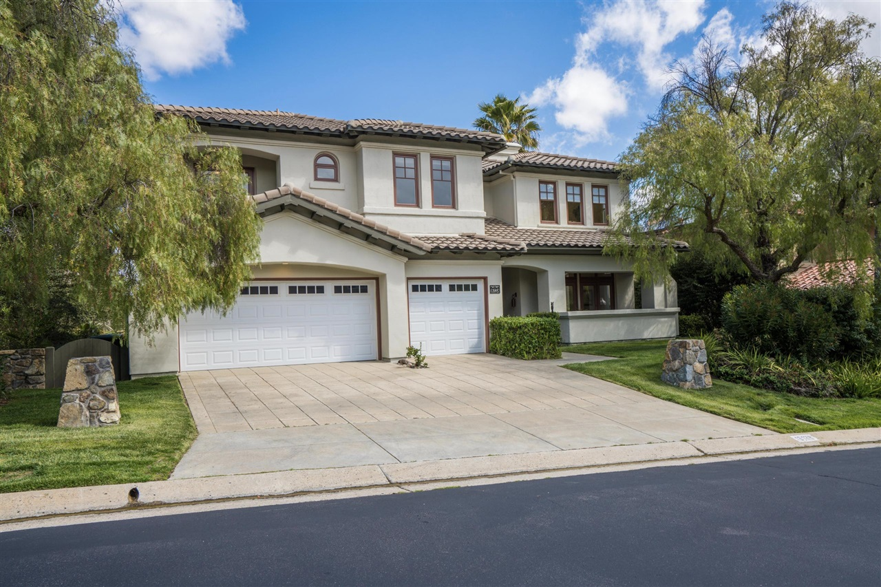 Single Family Home for sale in 16138 So. Woodson Drive, Ramona, California ,92065