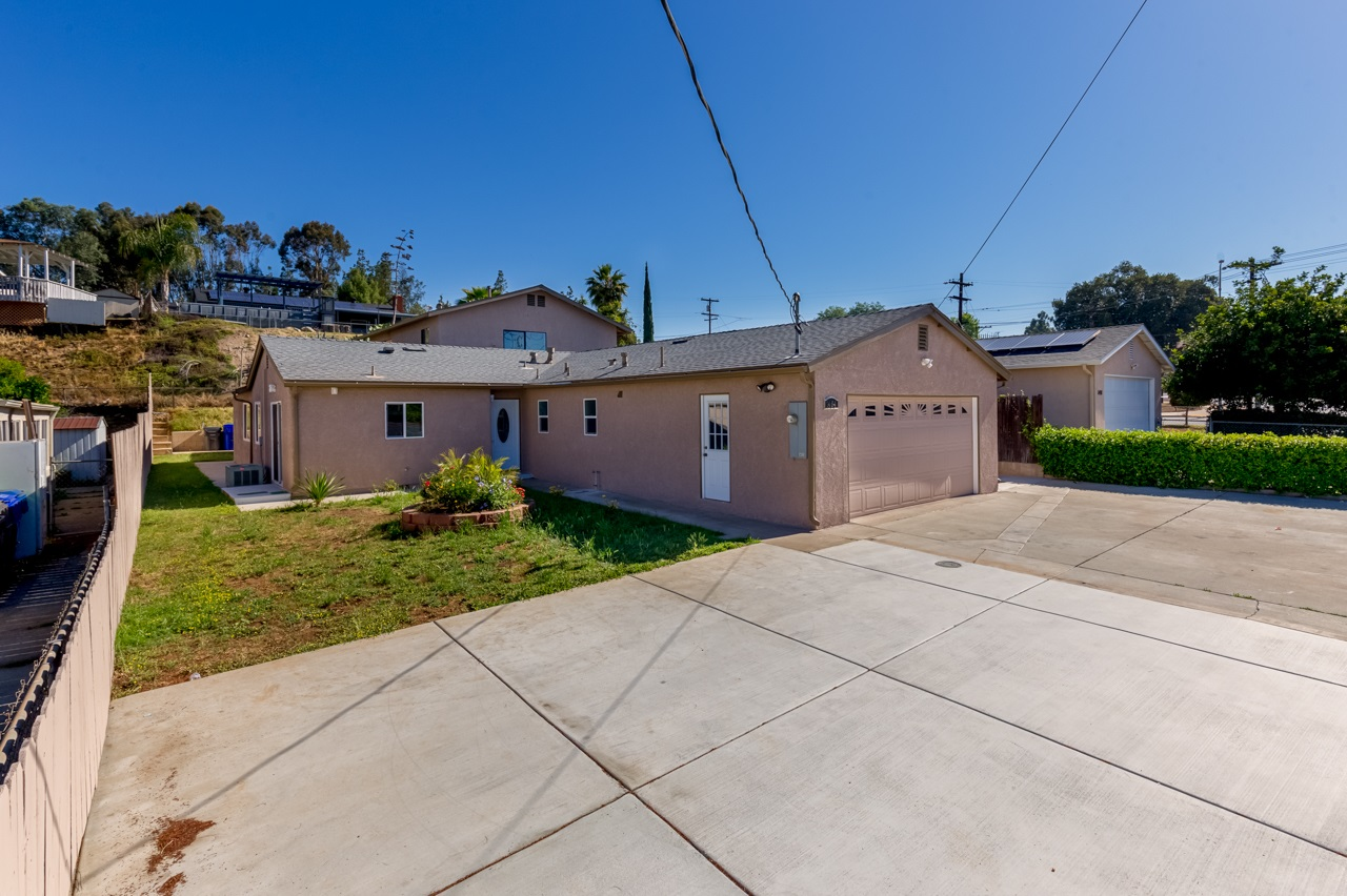 Single Family Home for sale in 1494 Greenfield Dr, El Cajon, California ,92021