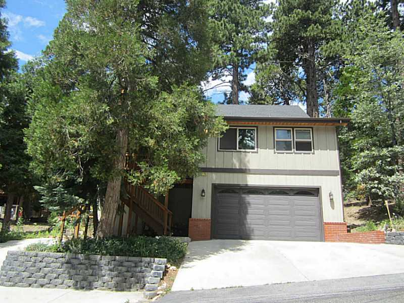 Single Family Home for sale in 31763 Christmas Tree Ln, Running Springs, California ,92382