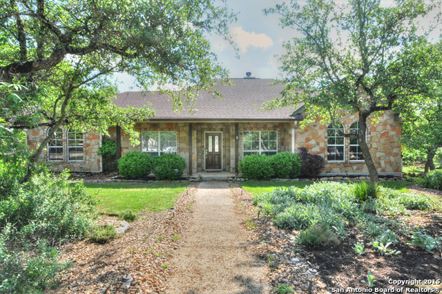 Single Family Home for sale in 1418 Dover Ln, Bulverde, Texas ,78163