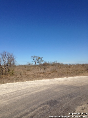 Land for sale in LOT 70 Cr 367, Hondo, Texas ,78861