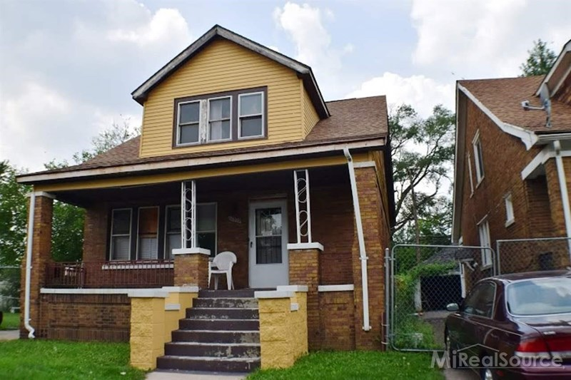 Single Family Home for sale in 12833 Syracuse, Hamtramck, Michigan ,48212
