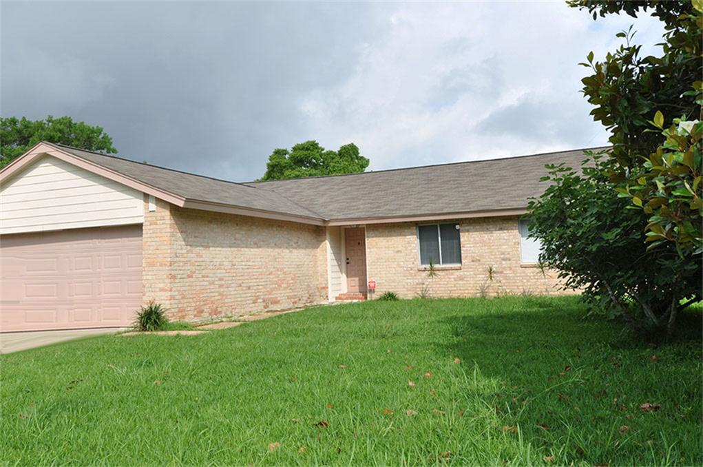 Single Family Home for rent in 1323 Tenderden Dr, Channelview, Texas ,77530