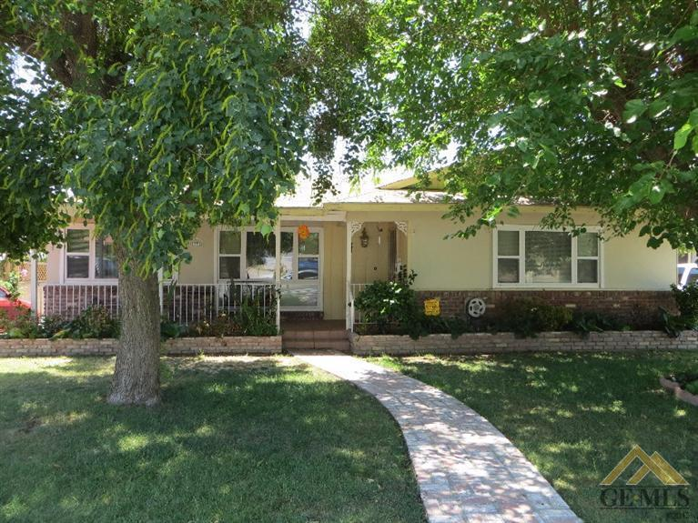 Single Family Home for sale in 33 Montrose Street, Bakersfield, California ,93305