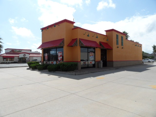 Commercial for sale in 515 E Goodnight, Aransas Pass, Texas ,78336
