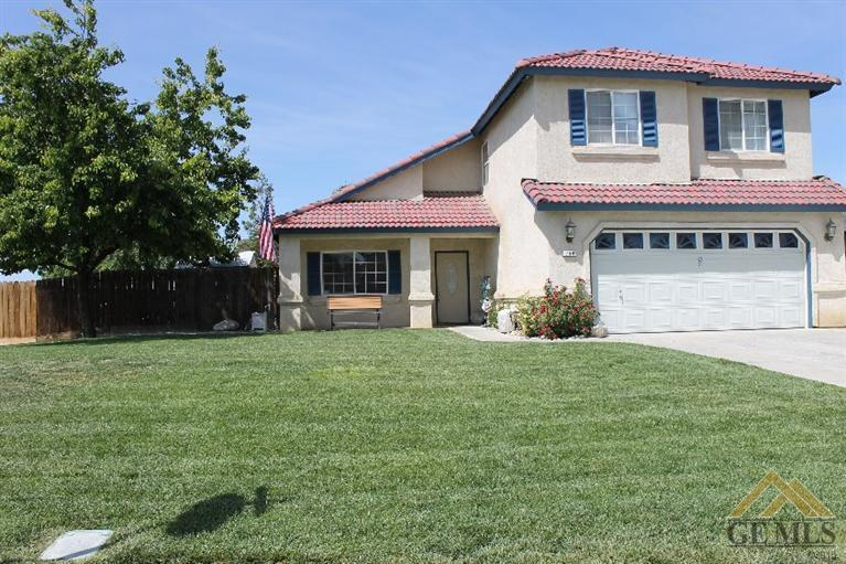 Single Family Home for sale in 799 Moscato Street, McFarland, California ,93250