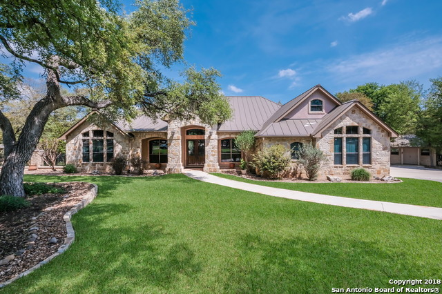 Single Family Home for sale in 26810 Rockwall Pkwy, New Braunfels, Texas ,78132