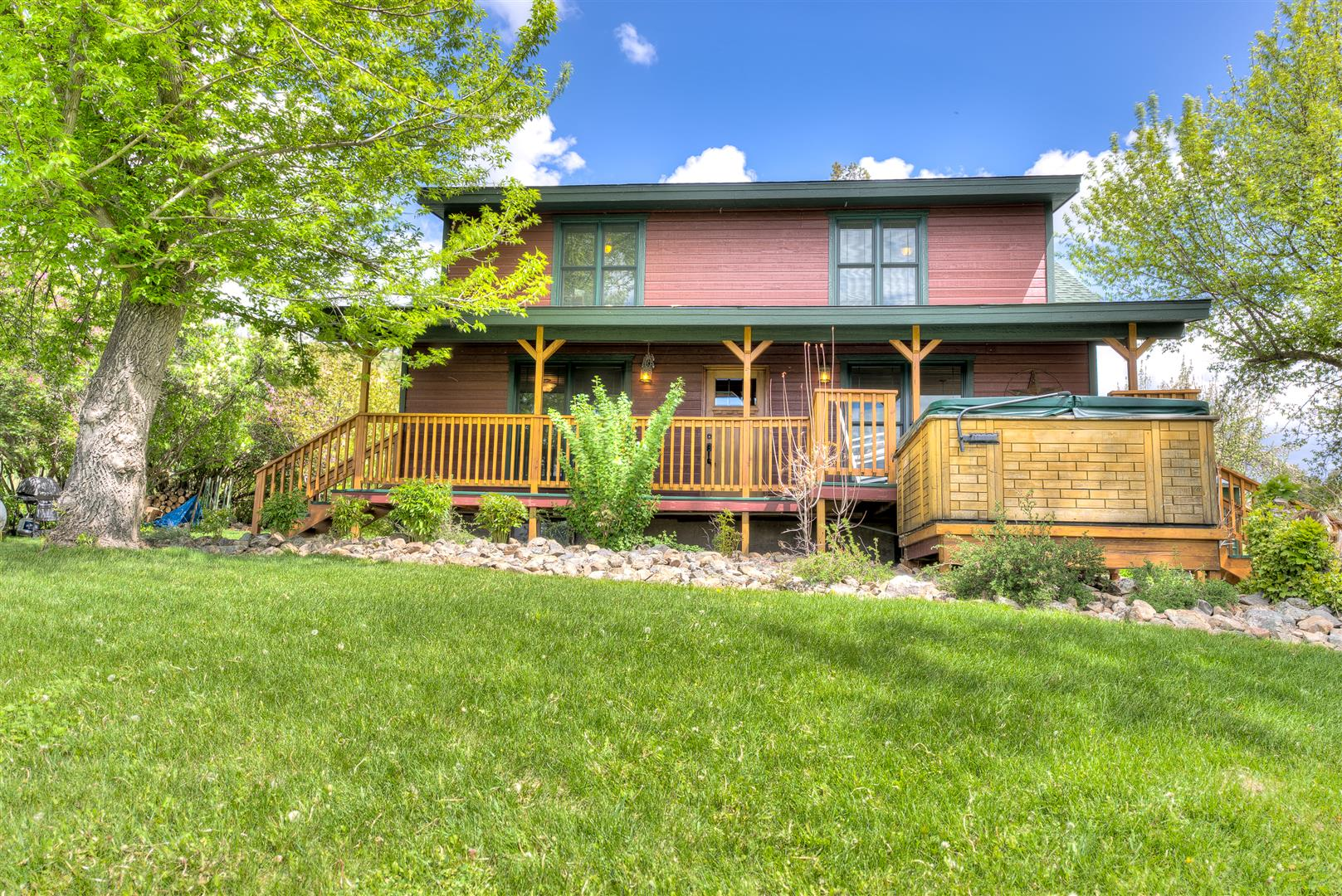 Farms & Ranches for sale in 1623 Wild Turkey Ln., Stevensville, Montana ,59870