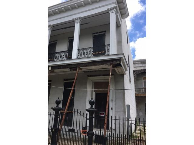 Single Family Home for sale in 1717 Coliseum St, New Orleans, Louisiana ,70130