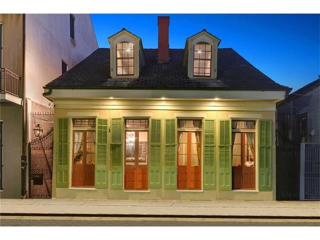 Single Family Home for sale in 1120 Bourbon St, New Orleans, Louisiana ,70116