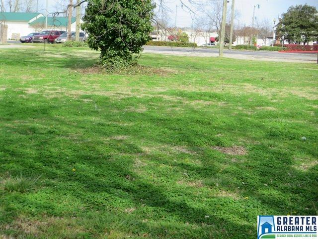 Land for sale in 1518 Wilmer Ave, Anniston, Alabama ,36201