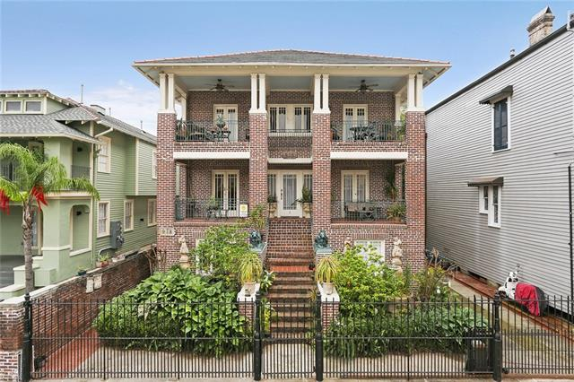 Residential For Sale in 918 Dauphine St, New Orleans, Louisiana ,70116