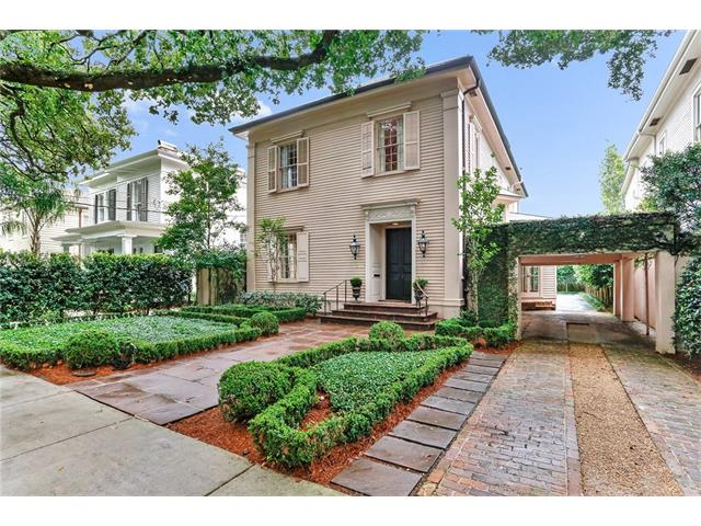 Single Family Home for sale in 1309 Nashville Ave, New Orleans, Louisiana ,70115