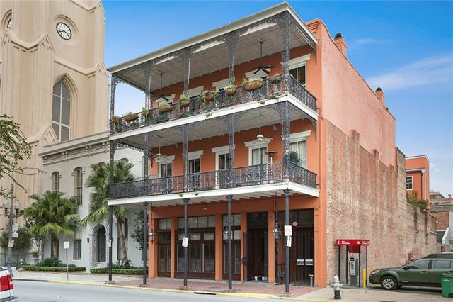 Condominium for sale in 730 Camp St, New Orleans, Louisiana ,70130