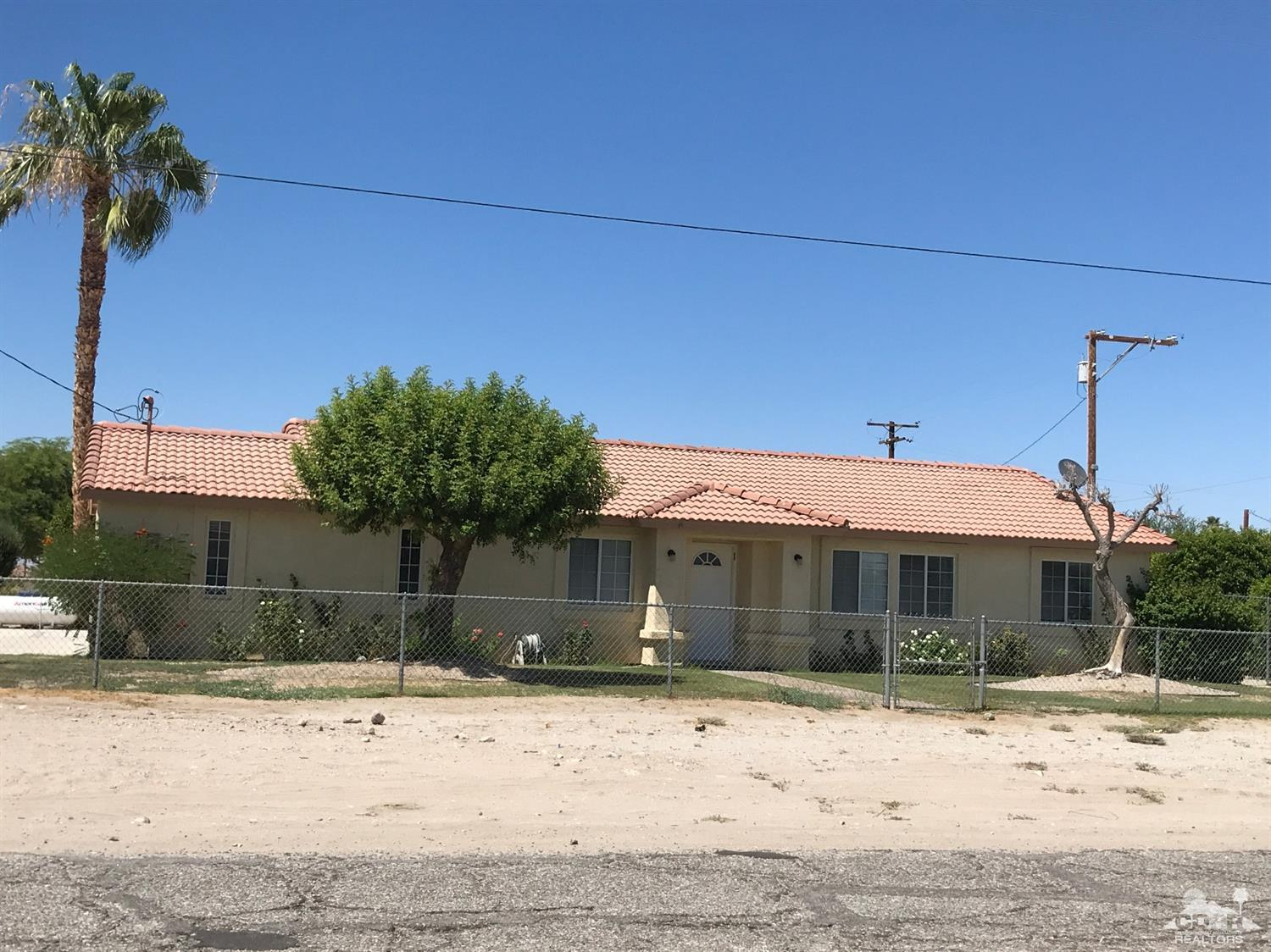 Single Family Home for sale in 2806 Gram Drive, Thermal, California ,92274