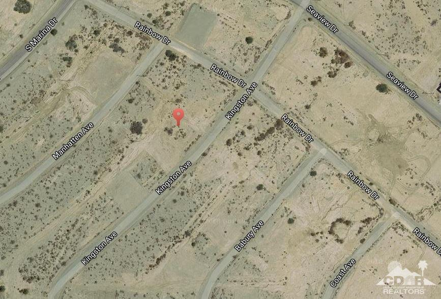 Land for sale in 0 East 2535 Kingston Avenue, Thermal, California ,92274