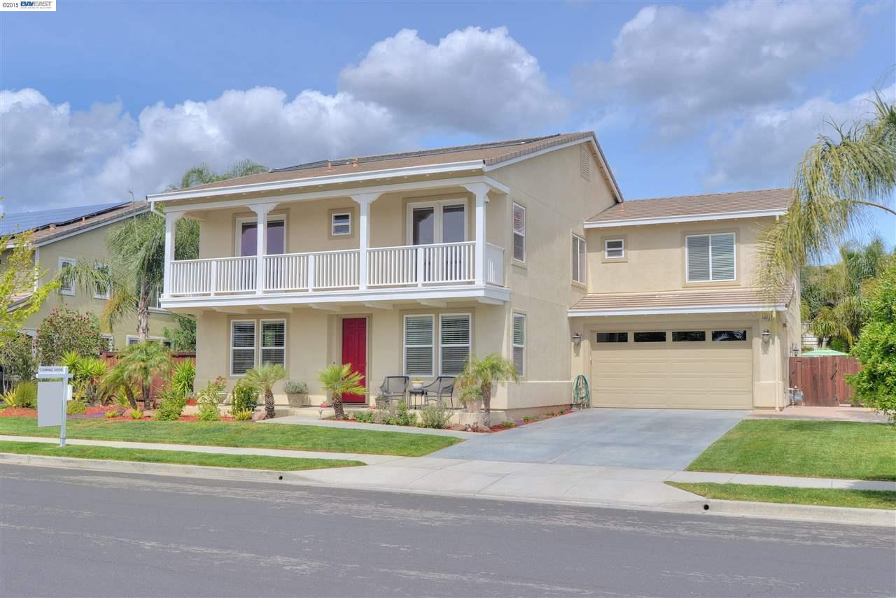 Single Family Home for sale in , BRENTWOOD, California ,94513