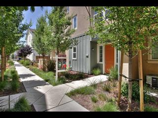Townhouse/Row House for sale in 593 STALEY Ave, HAYWARD, California ,94541