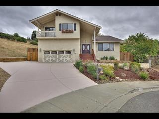 Single Family Home for sale in 2609 DRYDEN Ct, HAYWARD, California ,94542