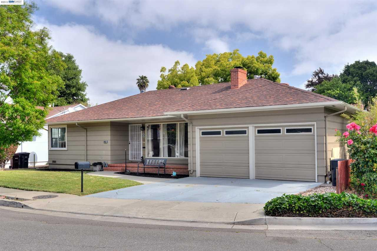 Single Family Home for sale in , HAYWARD, California ,94541