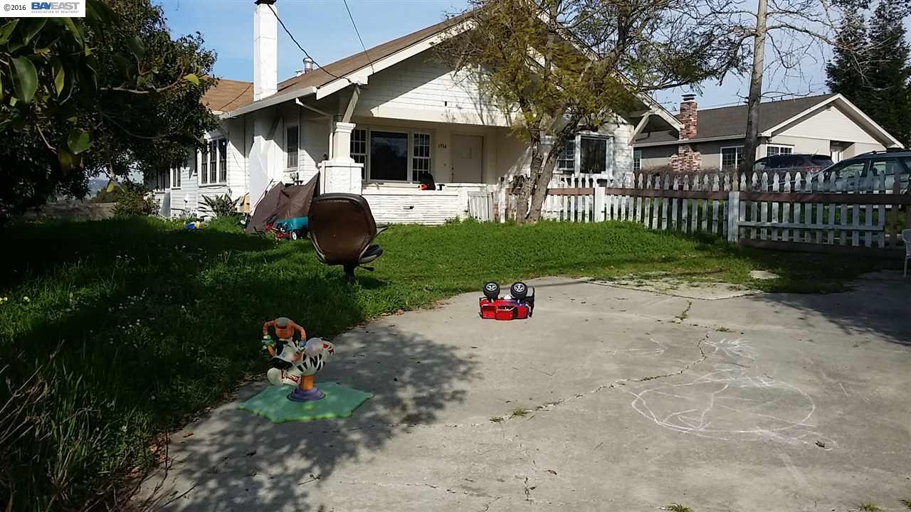Single Family Home for sale in 1936 EAST Ave, HAYWARD, California ,94541