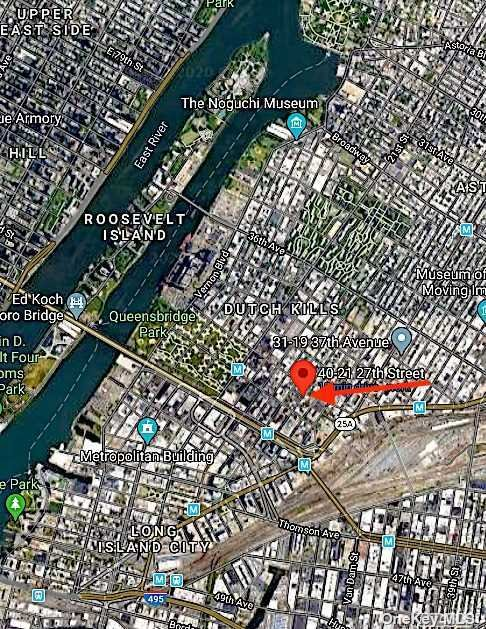 Land for sale in 40-21 27th Street, Long Island City, NY ,11101