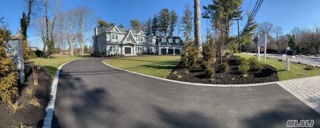 Residential For Sale in 112 Old Cedar Swamp Rd, Jericho, NY ,11753