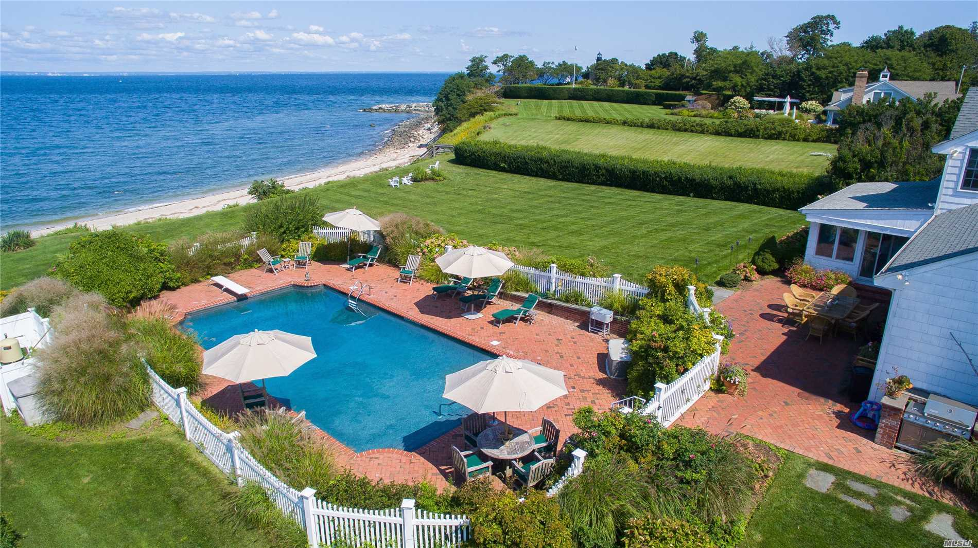 Residential For Sale in 194 Old Field Rd, Old Field, NY ,11733