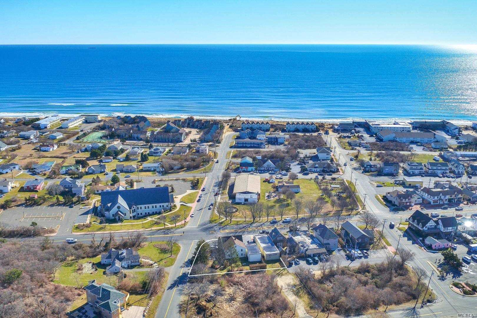 Commercial for sale in , Montauk, NY ,11954
