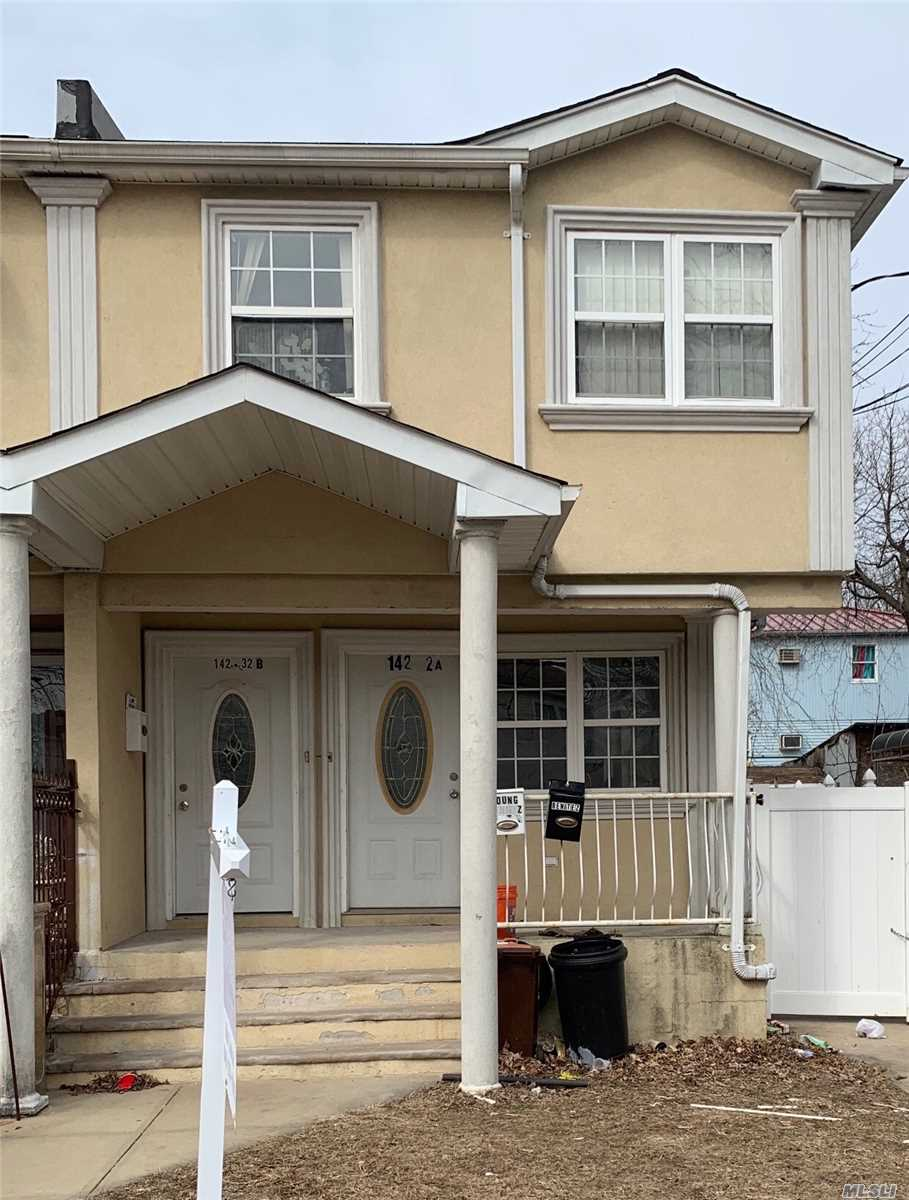 Residential For Sale in 142-32 254 St, Rosedale, NY ,11422