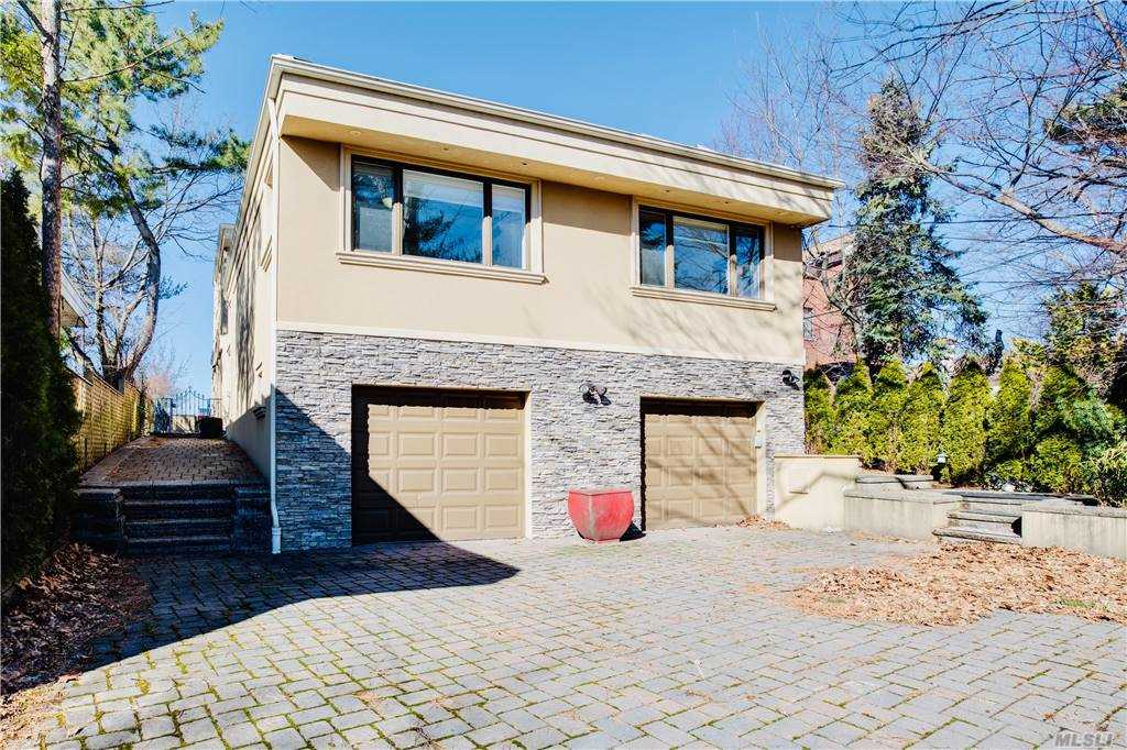 Residential For Sale in 147-17 Powells Cove Boulevard, Whitestone, NY ,11357