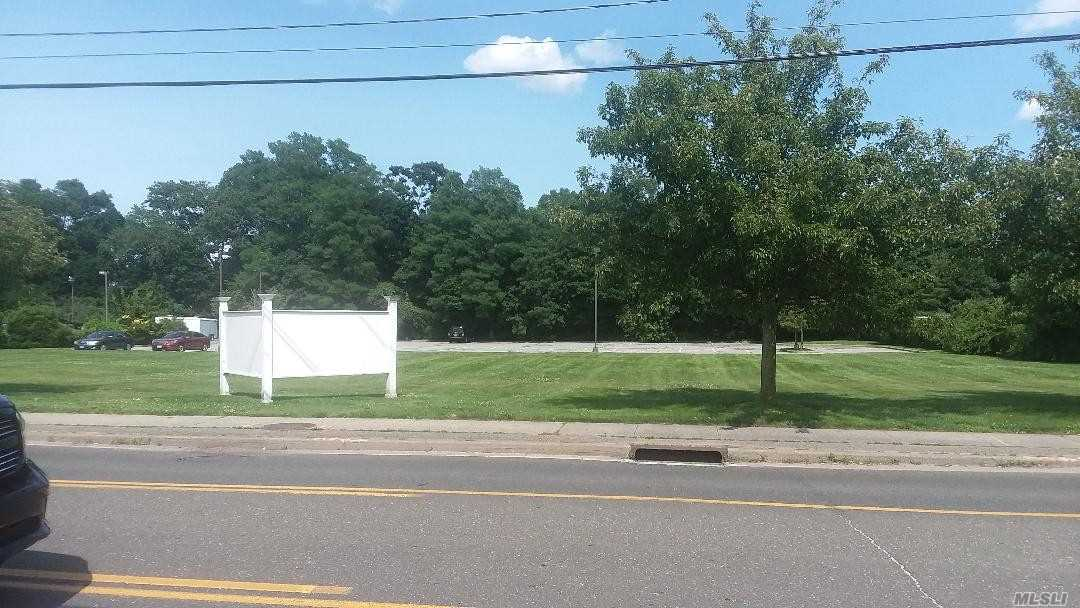 Land for sale in 125 Carlton Ave, East Islip, NY ,11730