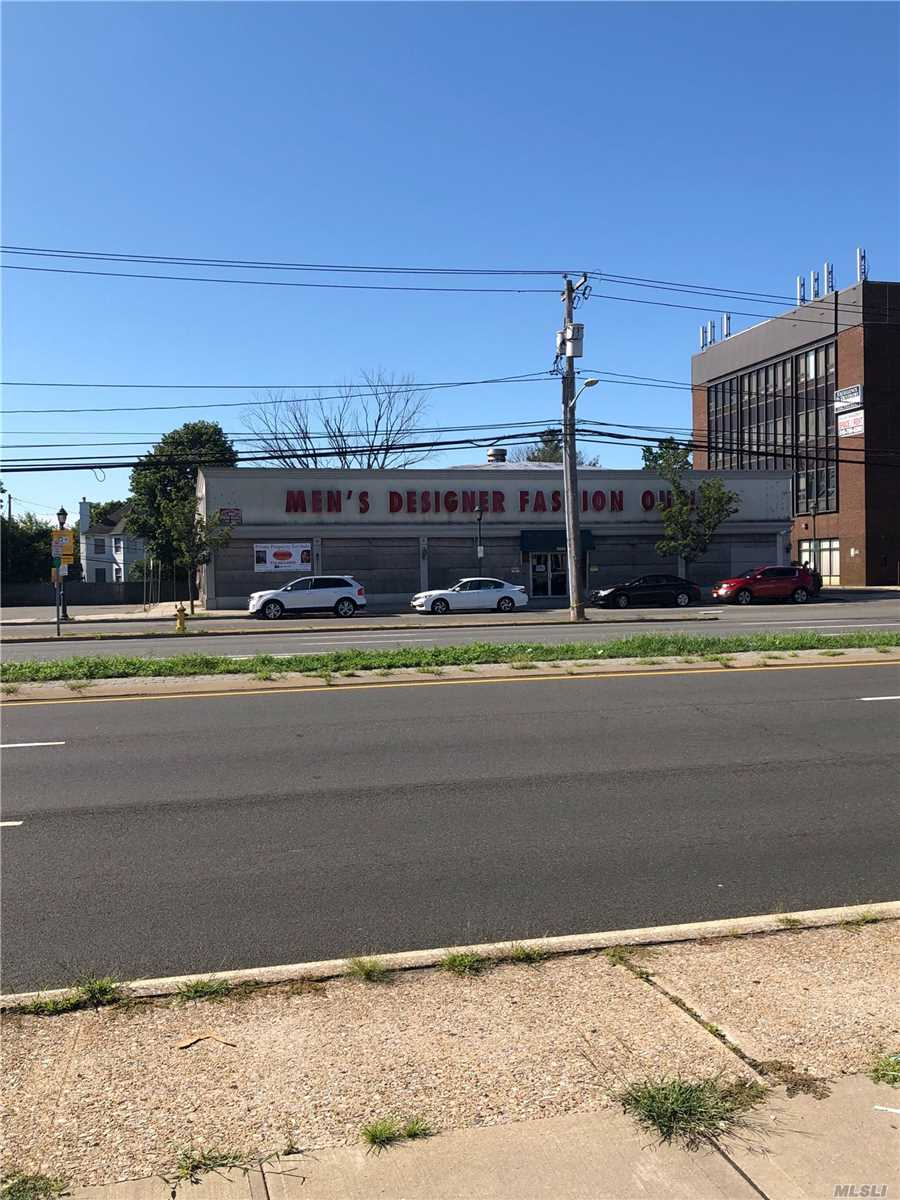 Commercial for sale in 3026 Hempstead Tpke, Levittown, NY ,11756