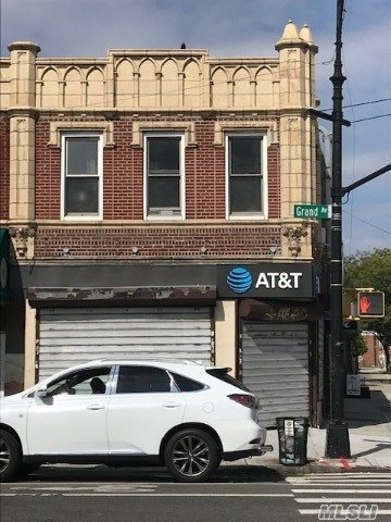 Commercial for sale in 70-19 Grand Ave, Maspeth, NY ,11378