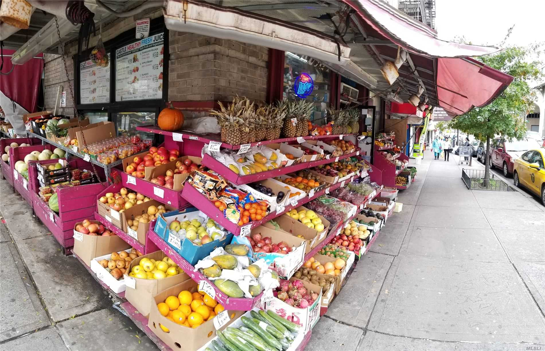 Commercial for sale in 39-50 Queens Blvd, Sunnyside, NY ,11104