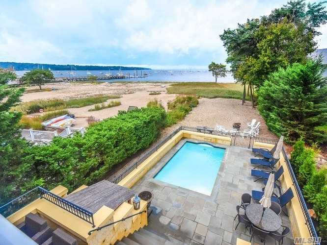 Residential For Sale in 8 The Blvd, Sea Cliff, NY ,11579