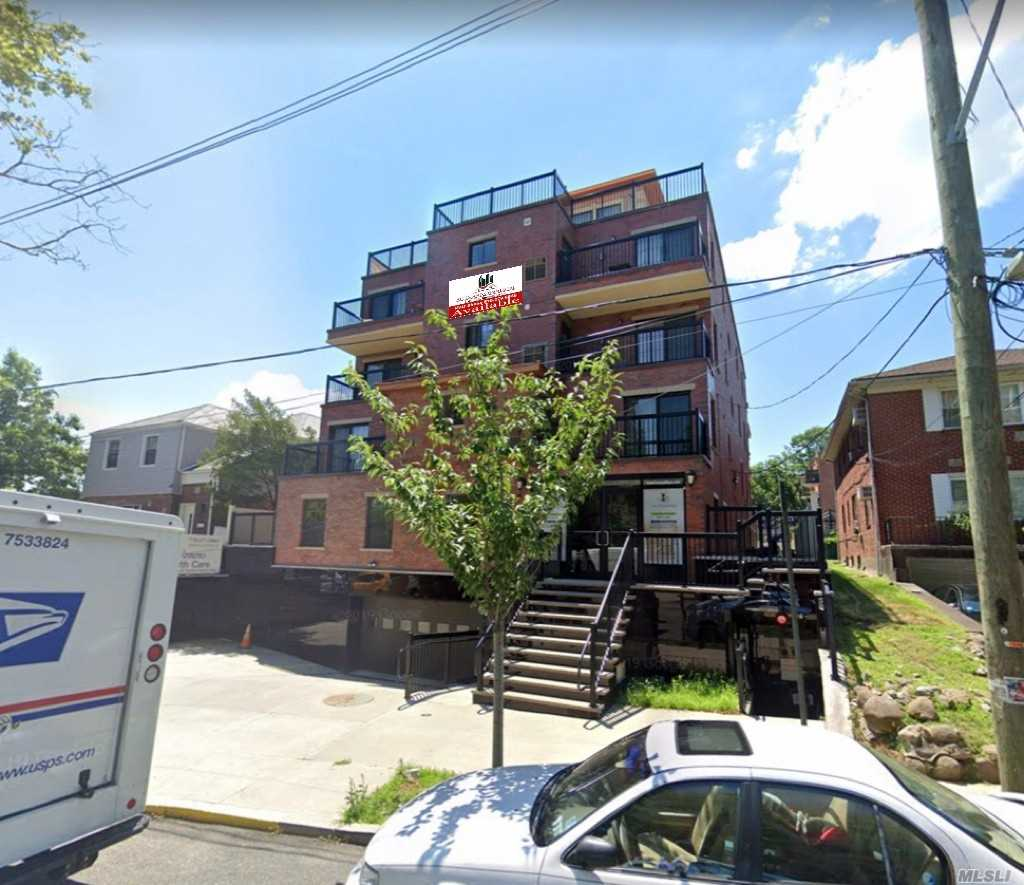 Commercial for sale in 8716-8718 Avon St, Jamaica, NY ,11432