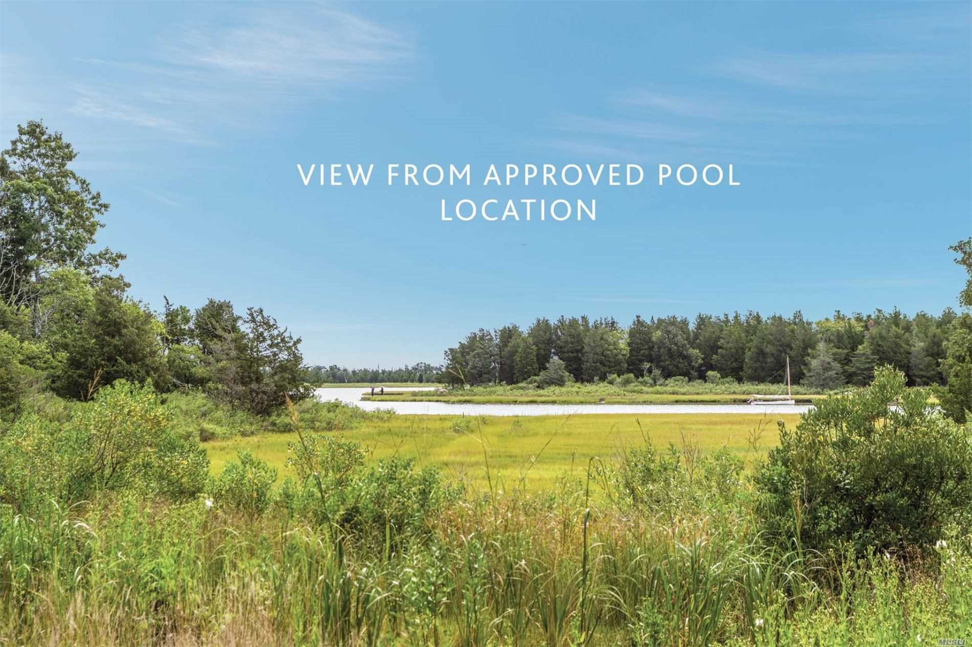 Residential For Sale in 1072 Springs Fireplac, East Hampton, NY ,11937