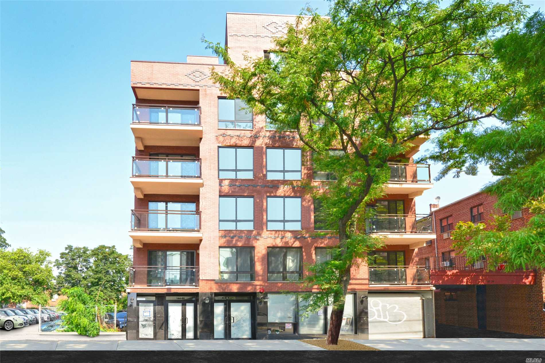 Commercial for sale in 144-89 38 Ave, Flushing, NY ,11354