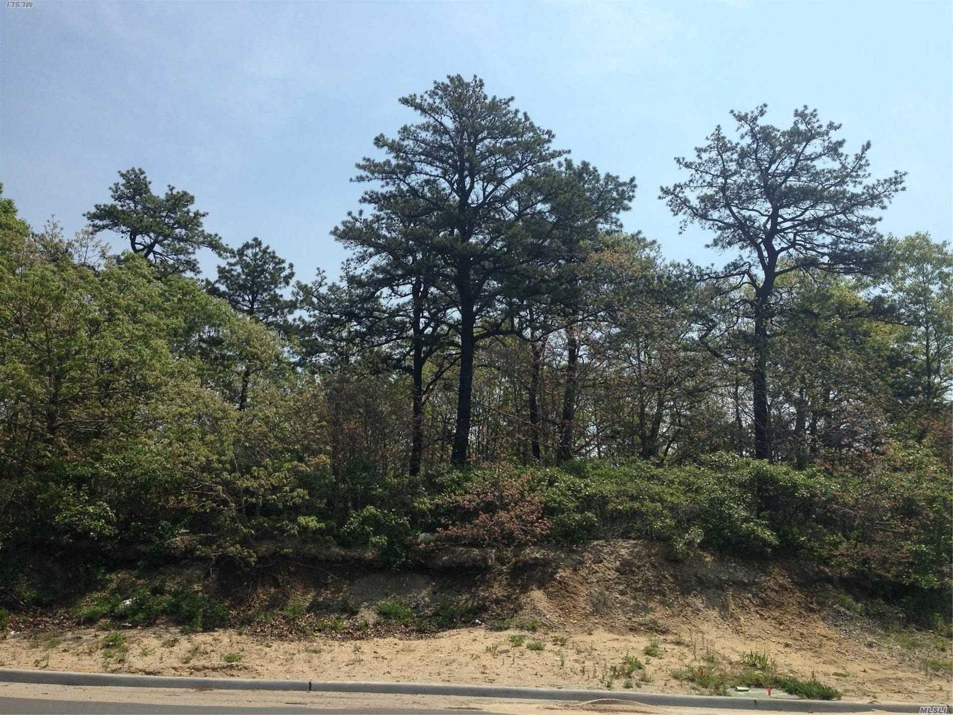 Land for sale in Lot 12 Zorn Blvd, Yaphank, NY ,11980
