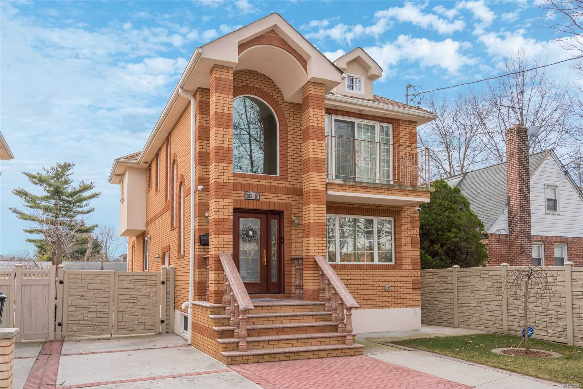 House for sale Floral Park, NY 263-10 Williston Avenue E